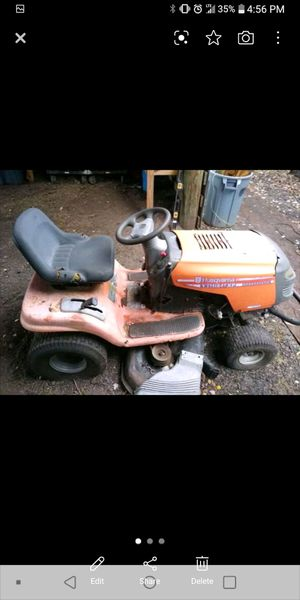 New And Used Riding Lawn Mower For Sale In Jacksonville