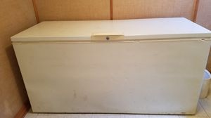 Kenmore chest freezer 23 cu ft for Sale in Portland, OR