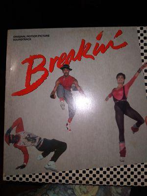 Breaking record classic for Sale in Ridgefield Park, NJ