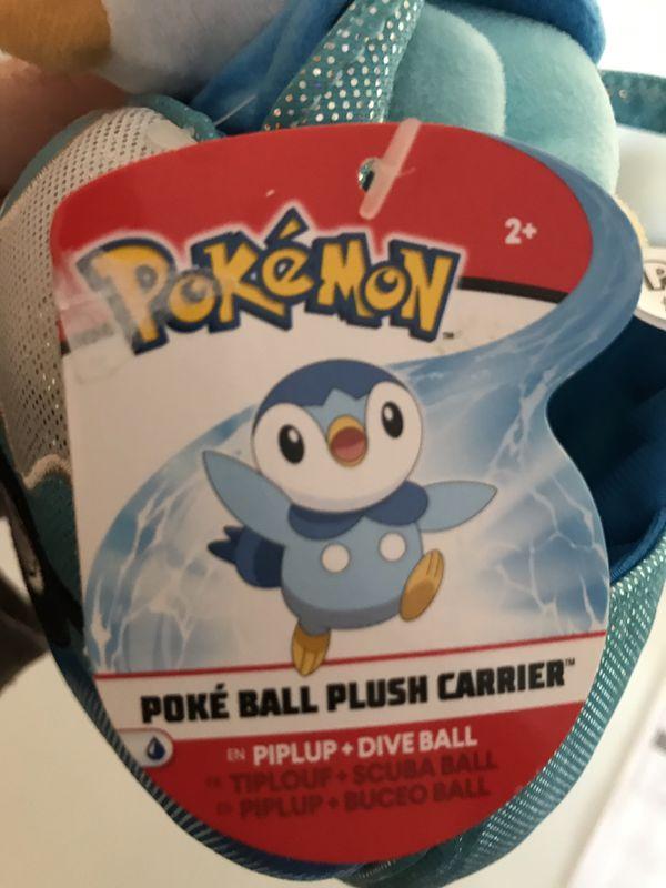 Pokémon Piplup