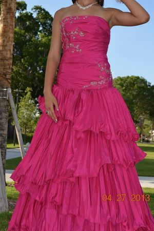 Sweet 16/ Quinceanera Dress for Sale in Kissimmee, FL