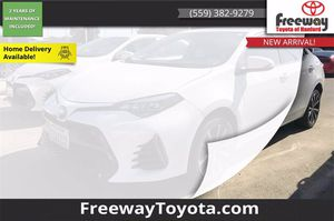 2017 Toyota Corolla for Sale in Hanford, CA