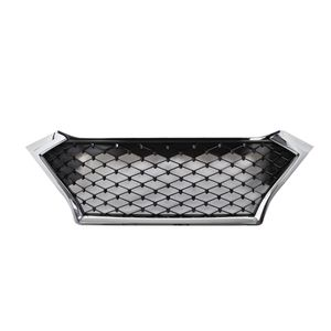 Replacement For 2019 2020 Hyundai Tucson Front Grille Gloss Black Chrome Trim 86350-D3640 for Sale in Chino, CA