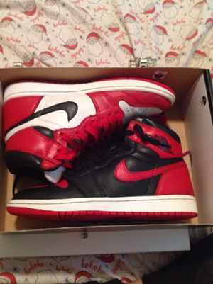 Jordan 1 Homage To Home for Sale in Dallas, TX