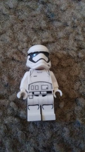 First order trooper for Sale in Santa Ana, CA