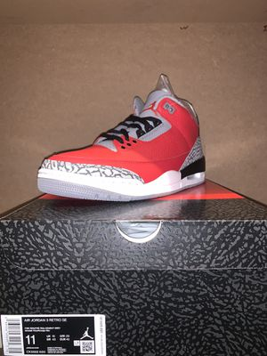 Nike Red Cement 4s for Sale in Oakley, CA