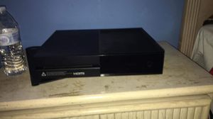 Xbox one 1 tb for Sale in Delaware Bay, US