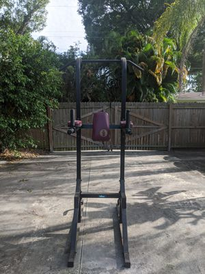 Standing Ab Workout Station for Sale in St. Petersburg, FL