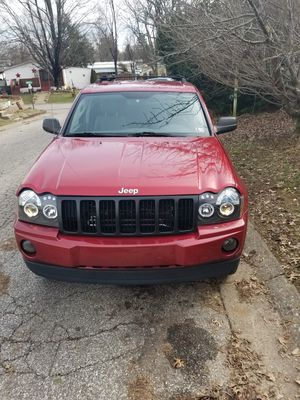 05 Jeep Grand Cherokee Laredo for Sale in Lexington, KY