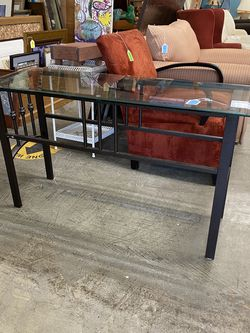 Glass Top Anywhere Table for Sale in Bellevue,  WA