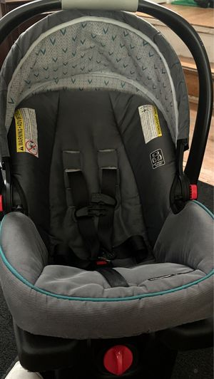 Snugride 35 car seat for Sale in Columbus, OH