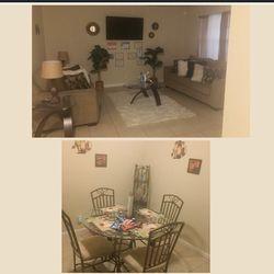 Living Room & Dining Set for Sale in Fort Lauderdale,  FL