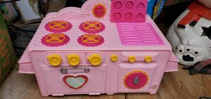 Lalaloopsy Easy Bake Oven for Sale in Huntingdon, TN