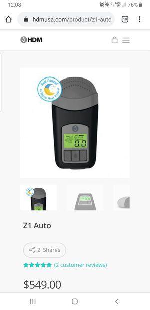 Z1 Travel CPAP machine for Sale in Marysville, WA