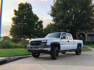 Full Price: 1,800$ Chevrolet Silverado 2006 for Sale in Chula Vista, CA