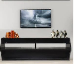 Floating tv stand for Sale in Terre Haute, IN