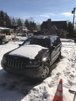 2004 Jeep Grand Cherokee for Sale in Pittsburgh, PA