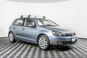 2012 Volkswagen Golf for Sale in Puyallup, WA