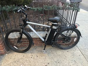 ARROW-S EBIKE ELECTRIC BIKE 40V for Sale in Queens, NY