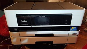 Brother Business Smart Series MFC-J4710DW for Sale in Kingsport, TN