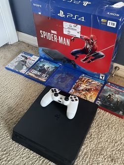 Ps4 225 Trade For 4K Tv for Sale in Orlando,  FL