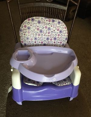 Baby Booster seat for Sale in Alpharetta, GA