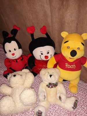 Teddy bears for Sale in Los Angeles, CA