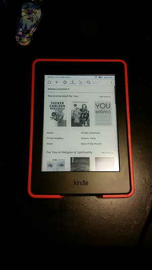 Amazon Kindle for Sale in Chelsea, MA