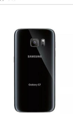 Samsung galaxy S7 32G unlocked excellent condition.... Desbloqueado en excelente condición for Sale in Falls Church, VA