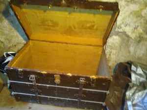 Antique chest for Sale in Biddeford, ME