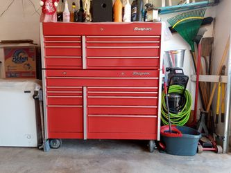 Snap On Tool Box for Sale in Lathrop, CA