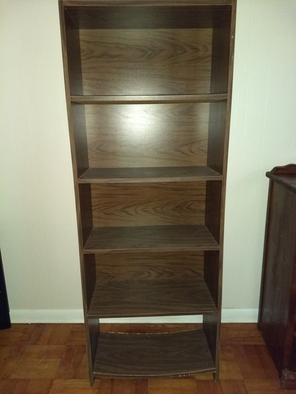 5 levels-bookcase