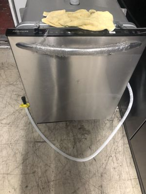 Frigidaire gallery stainless steel dishwasher for Sale in Los Angeles, CA
