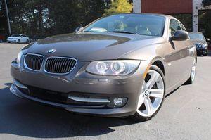 2011 BMW 3 Series for Sale in Cumming, GA