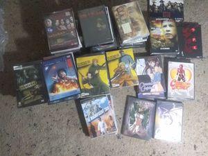 DVD-Asian - over 50x for Sale in Boca Raton, FL
