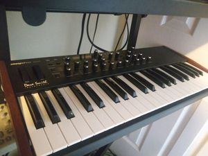 Dave Smith Mopho SE synth for Sale in Chapel Hill, NC