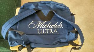 Brand new Michelob Ultra backpack for Sale in Greensboro, NC