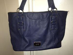 Nine West Blue Shoulder Bag for Sale in Marietta, GA