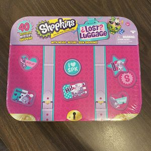 Shopkins Lost Luggage for Sale in Kent, WA