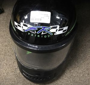 Snowmobile helmet 2nd available for Sale in North Royalton, OH