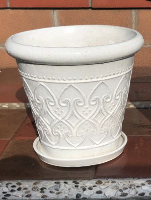 Plant pot FATHERS DAY SPECIAL for Sale in Ontario, CA