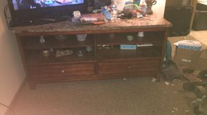 Tv stand for Sale in Findlay, OH