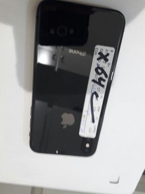 IPhone X 64gb for Sale in Covina, CA