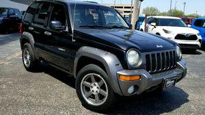 2003 Jeep Liberty for Sale in Oak Lawn, IL