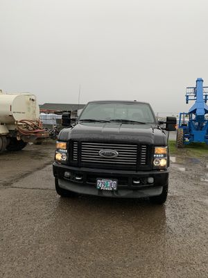 Ford F350 Diesel for Sale in Keizer, OR