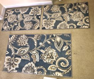 Area home decor rugs for Sale in Raleigh, NC