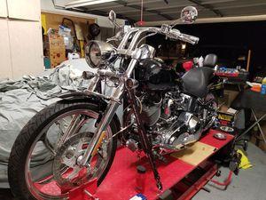 Harley Davidson for Sale in San Tan Valley, AZ