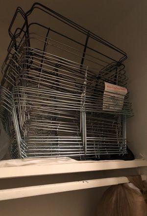 Cooking racks. for Sale in Arlington, VA