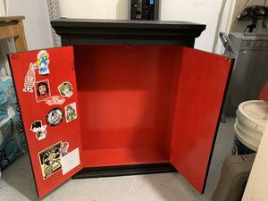 Cabinet storage. for Sale in Wenatchee, WA