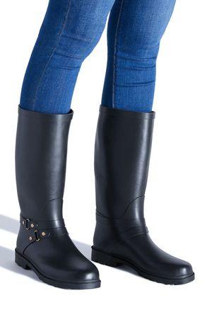 Shoedazzle Agata Rain Boots Size 10 New for Sale in McKnight, PA